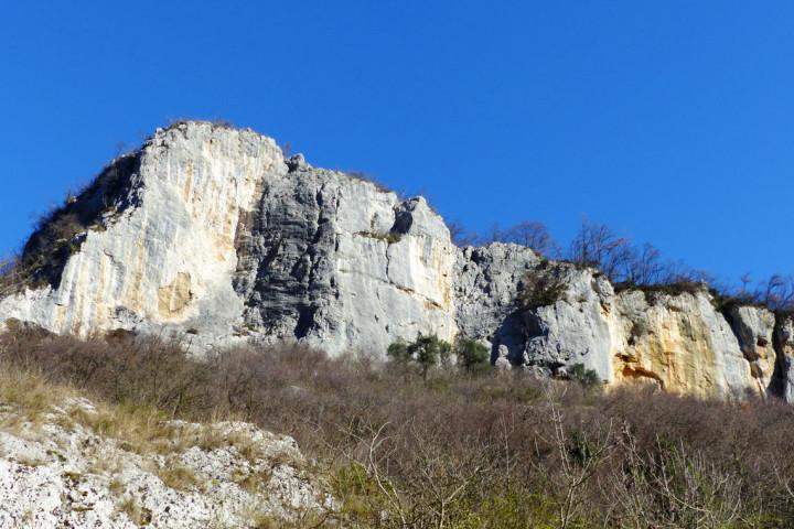 Lumignano: Monte della Croce, Eremo di San Cassiano e Broion (Colli Berici – VI)