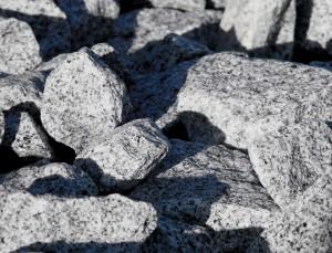 granito: roccia magmatica intrusiva