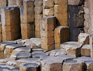 basalto: roccia magmatica effusiva