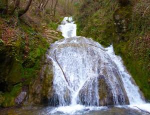 cascate del Silan