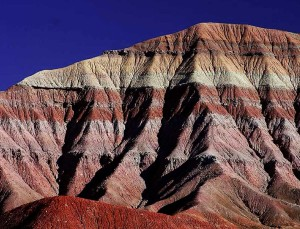 rocce sedimentarie e stratificazione