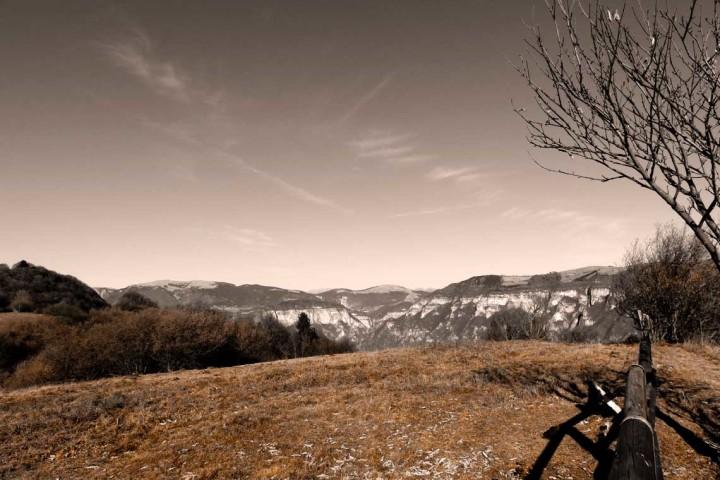 Monte Caina (Altopiano di Asiago – Valbrenta – VI)