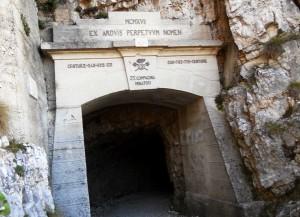 strada delle 52 gallerie - Pasubio