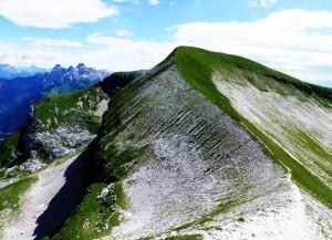 panorama dal M.Pavione
