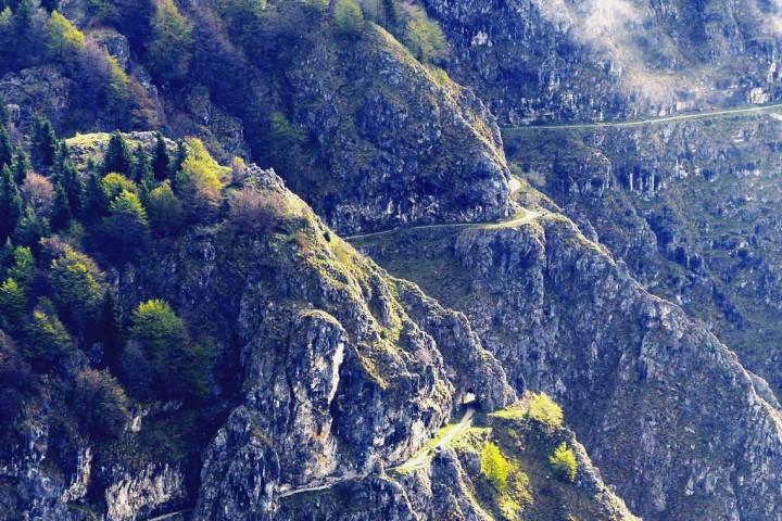 BOCCAOR E MEATTE (Monte Grappa) – DOMENICA  19 GIUGNO 2016