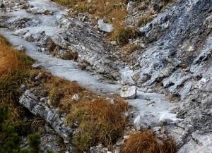 6. sentieri ghiacciati, passaggio obbligato