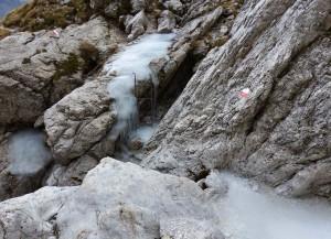 12. sentiero ghiacciato